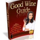 Good Wine Guide - ebook