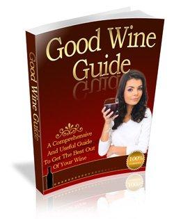 Good Wine Guide - ebook