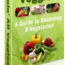 Going All Veggies - ebook