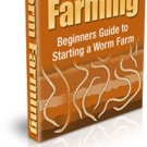 Worm Farming - ebook