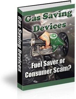 Gas Saving Devices - ebook