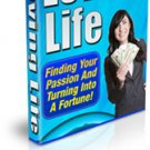 Loving Life - ebook