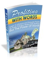 Profiting With Words - ebook