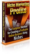 Niche Marketing Profits - ebook