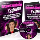 Network Marketing Explosion - ebook