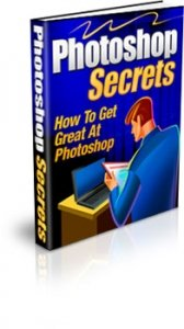 Photoshop Secrets - ebook