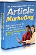 Article Marketing - ebook