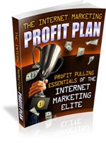 Internet Marketing Profit Plan - ebook