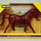 Breyer model horse  #615 Thoroughbred, classic scale, new in box