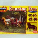 3 - Breyer Puzzles plus 3 Special Edition Stablemate Horses, new in packaging