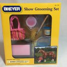 Breyer Accessory #1379 Show Grooming Set, traditional scale, new in box