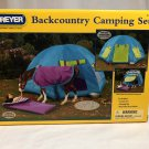 Breyer Accessory #1380 Backcountry Camping Set, traditional scale, new in box