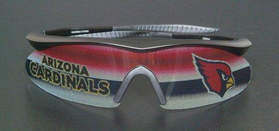 Arizona Cardinals Sunglasses 002