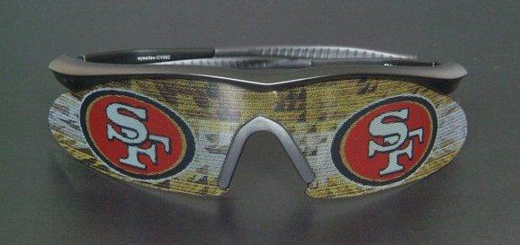 San Fransisco 49ers 001