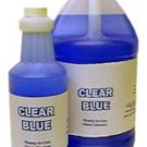 Clear Blue Glass Cleaner