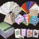 Craft Paper Pack