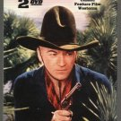Hopalong Cassidy  10 Western Movies on 2 DVD's  William Boyd