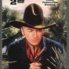 Hopalong Cassidy  10 Western Movies on 2 DVD's  William Boyd