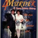 Two Codes 4 Murder by Dorothea Fuller Smith  A True Crime Story  Brand New BookWELCOME