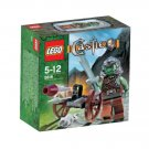 Lego Castle-5618 Troll Warrior
