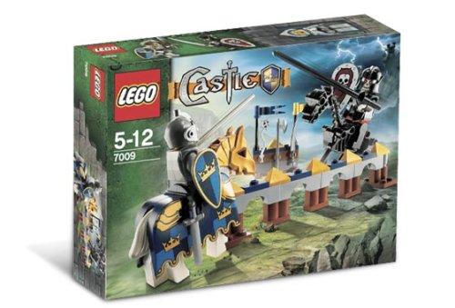 Lego Castle-7009 The Final Joust