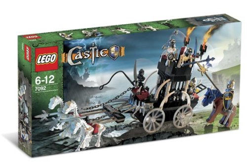 LEGO Castle-7092 Year Released: