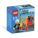 LEGO City-5613 Firefighter