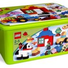 LEGO Duplo-5488 Farm Building Set