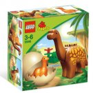 LEGO Dulpo-5596 Dino Birthday