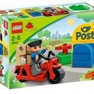 LEGO Dulpo-5638 Postman