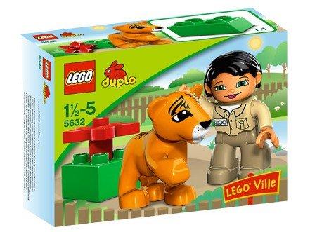 LEGO Dulpo-5632 Animal Care