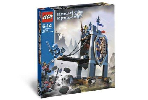 LEGO Knights Kingdom-8875 King's Siege Tower