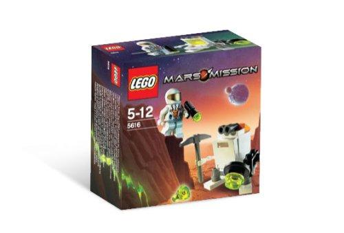 LEGO Mars Mission-5616 Mini Robot