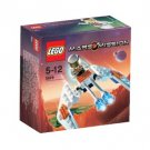 LEGO Mars Mission-5619 Crystal Hawk