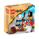 LEGO Pirates-8396 Soldier's Arsenal
