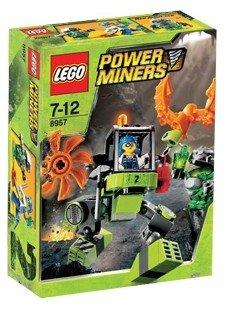 LEGO Power Miners-8957 Mine Mech