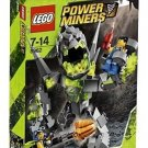 LEGO Power Miners-8962 Crystal King