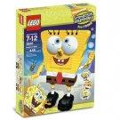 LEGO Sponge Bob-3826 Build-A-Bob