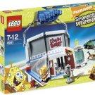 LEGO Sponge Bob-4981 Chum Bucket