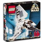 LEGO Star Wars-7166 Imperial Shuttle MISB