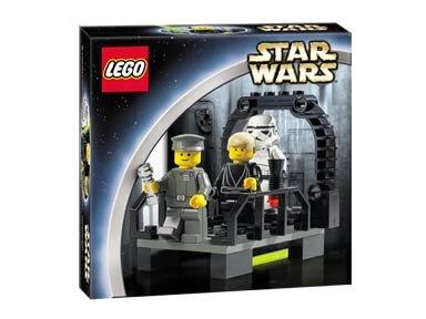 LEGO Star Wars-7201 Final Duel II MISB