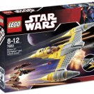 LEGO Star Wars-7660 Naboo N-1 Starfighter and Vulture Droid