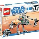 LEGO Star Wars-8014 Clone Walker Battle Pack