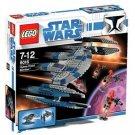 LEGO Star Wars-8016 Hyena Droid Bomber
