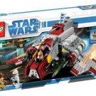 LEGO Star Wars-8019 Republic Attack Shuttle