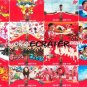 LOT OF COCA-COLA COKE 2008 BEIJING OLYMPIC 16 POCKET TRADING CARDS
