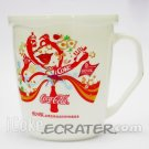 Coca-Cola 2008 Beijing Olympics Coke Advertising Mug Cup