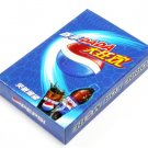 2006 PEPSI SOCCER STARS WITH BECKHAM PLAYING CARDS DECK