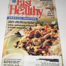 Pillsbury Fast and Healthy 1996 Vol 5 No 1