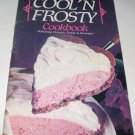 Pillsbury Cool n Frosty Cookbook 1984